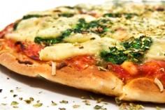 Jak zrobić Chicago pizza?